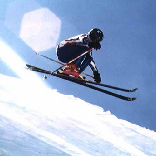 Esquí de fondo / Alpino