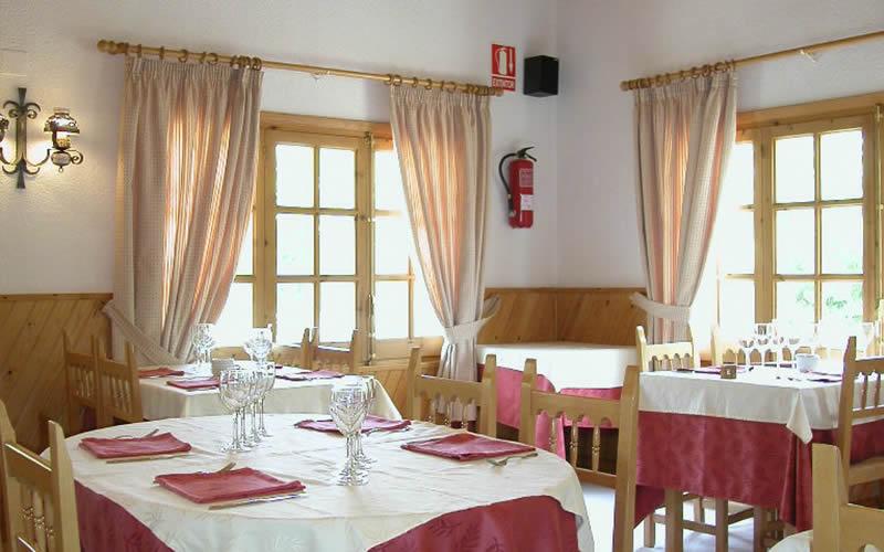 Restaurante 002